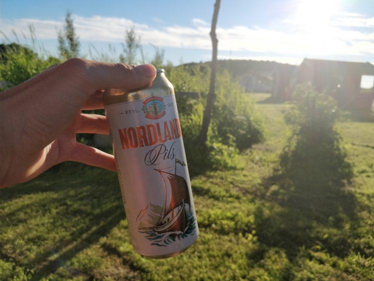 #21 Ørnes – Bodø