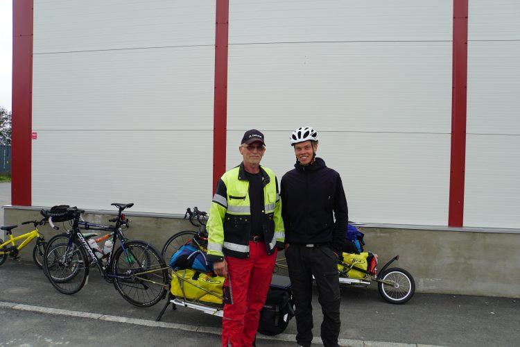 #34 Langfjordbotn – Kåfjord